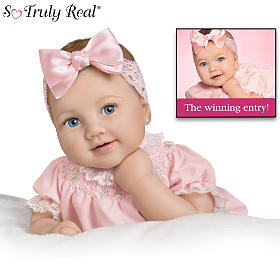 Lyla Grace Baby Doll