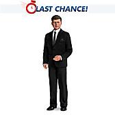 President John F. Kennedy Talking Portrait Doll