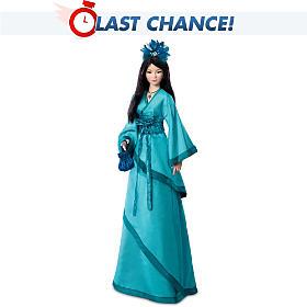 Yeh-Shen Portrait Doll