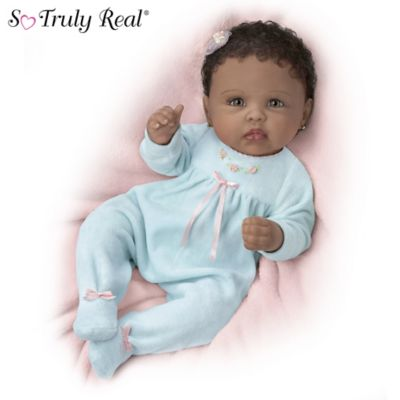 So Truly Real Tiffany Baby Doll