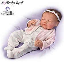 Dream Big, Little One Baby Doll