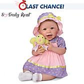 Abigail Baby Doll
