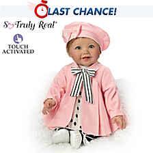 Madeleine Baby Doll