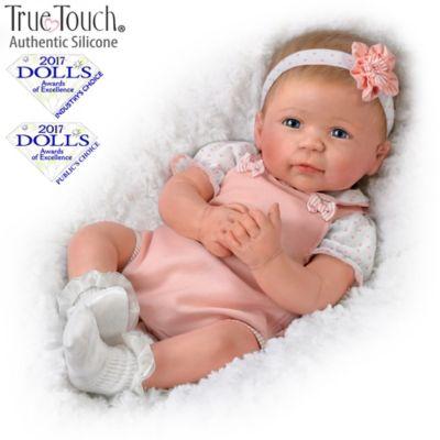 3ff4f3c9d Baby Dolls - Bradford Exchange