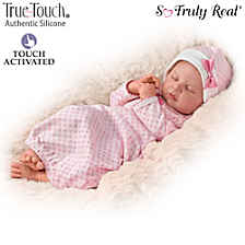 Sweet Dreams, Serenity Baby Doll