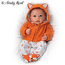 Li'l Rascal Baby Doll
