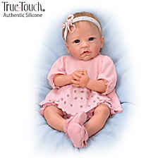 Claire Baby Doll