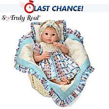 Delilah Baby Doll