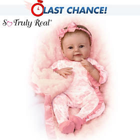 Megan Rose Baby Doll