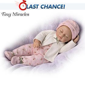 Sleepytime Sophie Baby Doll