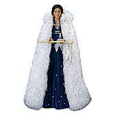 Legend Of The White Buffalo Portrait Doll