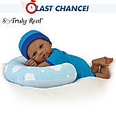 Cuddle Buddy Baby Doll