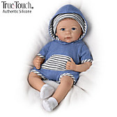 Caleb Baby Doll