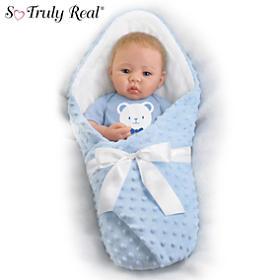 My Little Guy Baby Doll