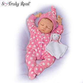 Cozy And Cute Caroline Baby Doll