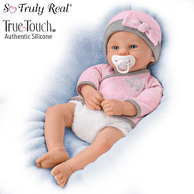 Brand New Bailey Baby Doll