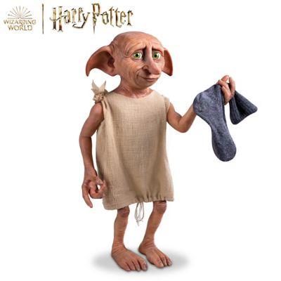 Harry Potter Dobby The House-elf Doll