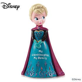 Disney My Granddaughter, My Beauty Figurine