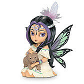 Wildwood, The Spirit Of Power Figurine