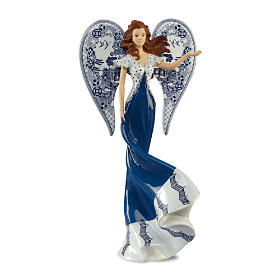 Bringing Blessings For Calm Memories Figurine