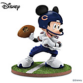 Quarterback Hero Figurine