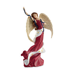 Broad Stripes And Bright Stars Figurine