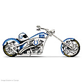 Indianapolis Colts Cruiser Figurine