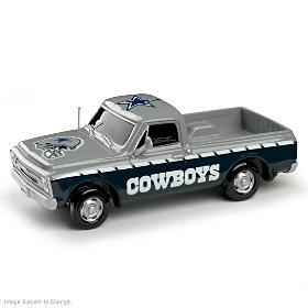 Dallas Cowboys Sunday Night Celebration Sculpture