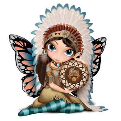 Figurine Jasmine Becket Griffith Midnight Call Figurine