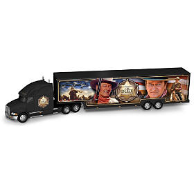 Legacy Of The Duke Hauler