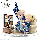Every Day Is A Home Run With You New York Yankees Figurine