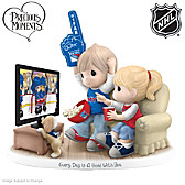 Every Day Is A Goal With You New York Rangers® Figurine