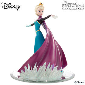 Disney Coronation Day Figurine
