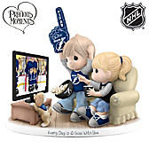 Every Day Is A Goal With You Lightning® Figurine