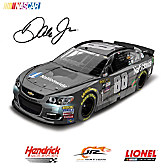 Dale Earnhardt Jr. No. 88 Nationwide Batman 2016 Diecast Car