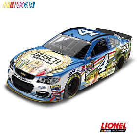 Kevin Harvick No. 4 Busch Beer Fishing 2016 Diecast Car