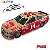 Tony Stewart No. 14 COCA-COLA Diecast Car
