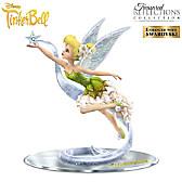 Disney Dream, Believe And Sparkle Figurine