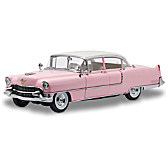 1:18 1955 Fleetwood Cadillac Series 60 Diecast Car