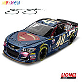 Jimmie Johnson No. 48 Lowe's Superman 2016 Diecast Car