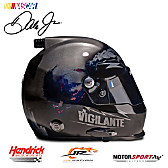 Dale Earnhardt Jr. #88 Batman Racing Helmet