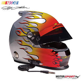 Jeff Gordon #24 Homestead Racing Helmet