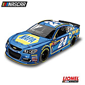Chase Elliott No. 24 NAPA 2017 Diecast Car
