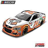 Chase Elliott No. 24 Little Caesars 2017 Diecast Car