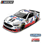 Kevin Harvick No. 4 Mobil 1 2017 Diecast Car