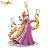 Disney's Rapunzel - Let Her Power Shine Figurine