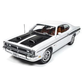 1:18-Scale 1971 Dodge Demon Diecast Car