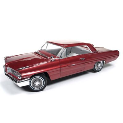1:18-Scale 1962 Pontiac Super Duty Grand Prix Diecast Car by