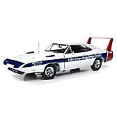 1:18-Scale Cindy Lewis 1969 Dodge Daytona LA Diecast Car
