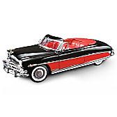 1952 Hudson Hornet Diecast Car